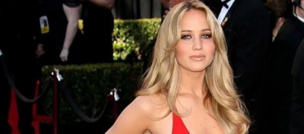 Jennifer Lawrence: la actriz más rentable