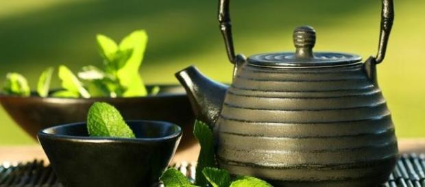 Las muchas propiedades del té verde