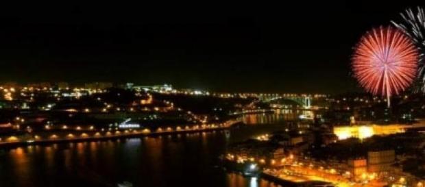 Porto prepara-se para receber o ano de 2015
