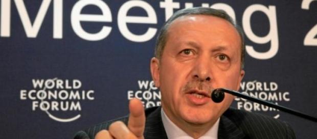 Recep Tayyip Erdogan tem dominado a política turca