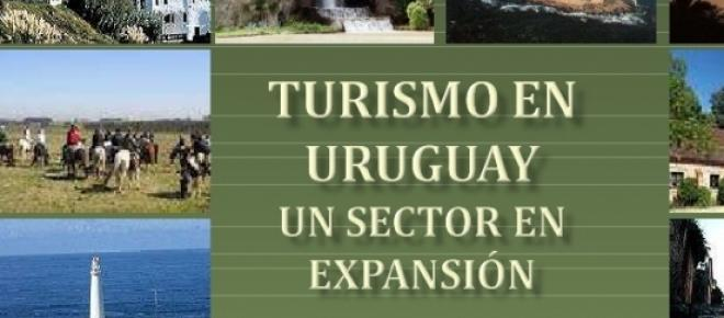 Uruguay ofrece un turismo atractivo