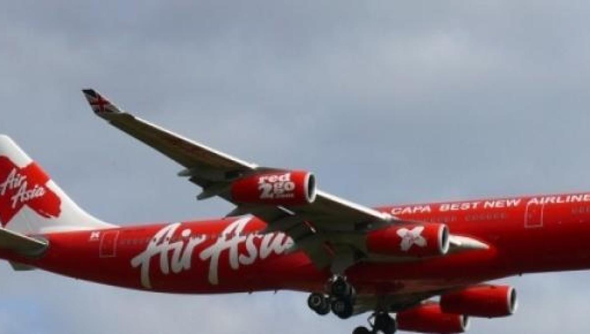 Serie Noire Pour L Aviation Malaisienne