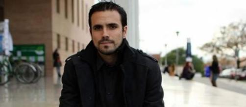 A Alberto Garzón le ha salido un competidor