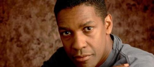 El actor Denzel Washington