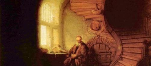 Elegy é baseado na arte e poesia clássicas.