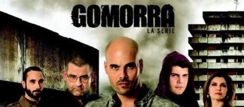 Gomorra La serie su Rai Tre dal 10 Gennaio