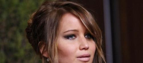 Jennifer Lawrence foi a actriz mais rentável