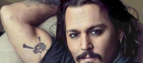 Johnny Depp abandona su carrera profesional