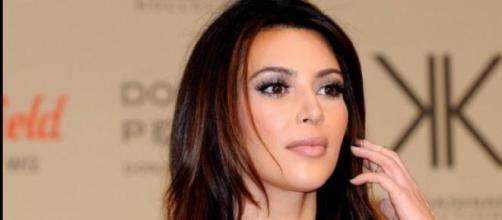 Kim Kardashian quiere quedarse embarazada