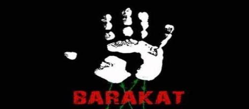 Logo généralement utilisé par Barakat d'Algérie