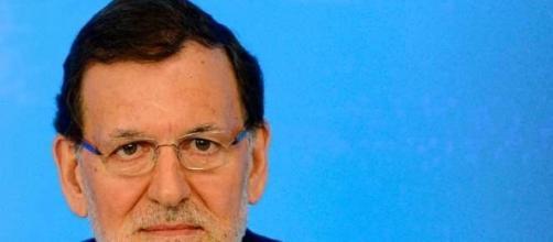 Mariano Rajoy, del Partido Popular