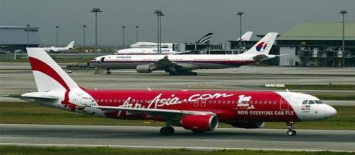 Sin rastros del Airbus 320-200 de AirAsia