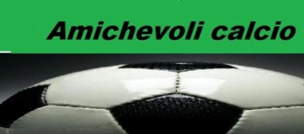 Amichevoli 30/12/2014 in tv e news Milan e Inter