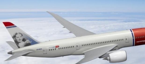 El Dreamliner, protagonista por su bajo consumo