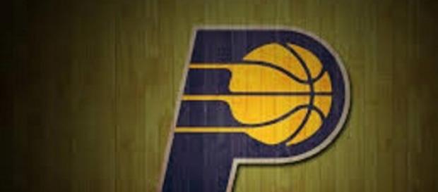Imagen de los Indiana Pacers.