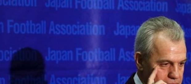 Javier Aguirre con la conciencia tranquila