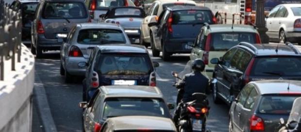 Probabile aumento Bollo auto in Italia nel 2015