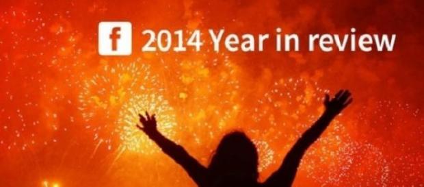 Problema por la Revisión del año de Facebook