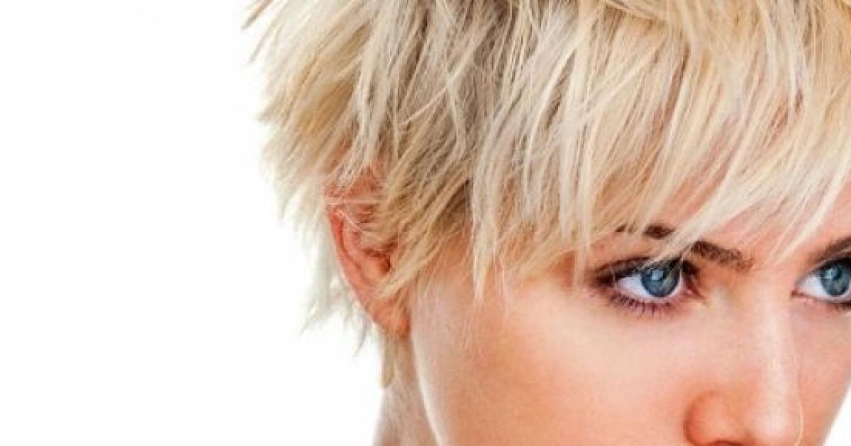 Tagli capelli corti inverno 2015: moda e novità per ogni ...