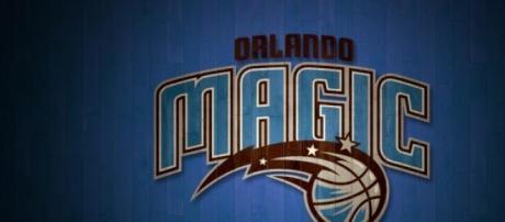 Logo de los Orlando Magic