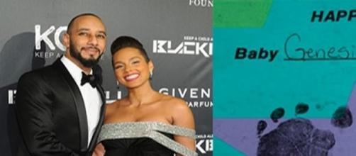 Alicia Keys y Swizz son padres por segunda vez