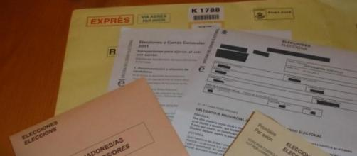 Cómo votar desde el extranjero