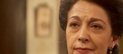 Donna Francisca si vendica di Candela.