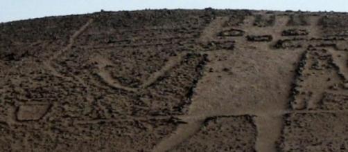 Gigante de Atacama, ¿una obra del hombre?