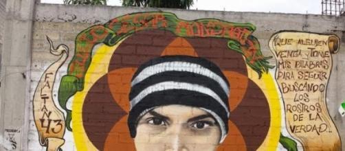 Juan Carlos Mondragón, joven torturado y asesinado
