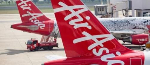 L'avion malaisien nouvellement perdu aurait coulé