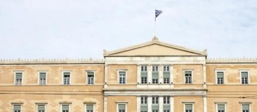 Parlamento griego, Atenas