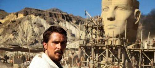 Película 'Exodus: dioses y reyes'