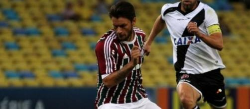 Rafael Sóbis será un  Tigre en el área rival