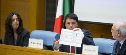 Riforma lavoro, Pa e pensioni 2015 Governo Renzi