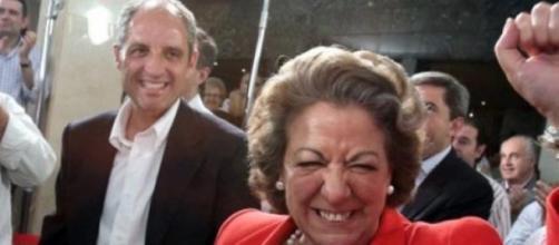 Rita Barberá, bajo investigación