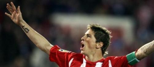 Torres, ídolo rojiblanco. Foto: officialpress.net