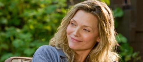 Una imagen de la actriz Michelle Pfeiffer