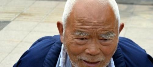 Velhos: fonte de sabedoria e cultura de um povo!