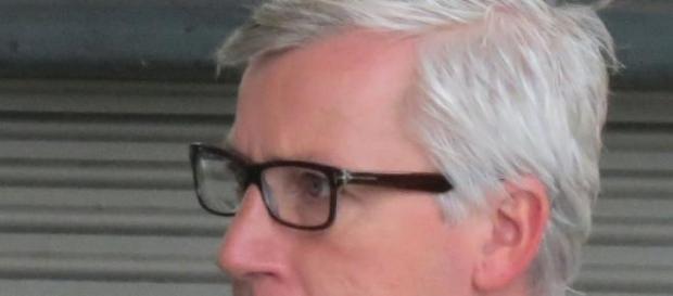 Alan Pardew football manager