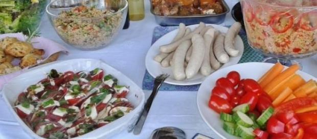 Alimentos saudáveis a serem consumidos no verão