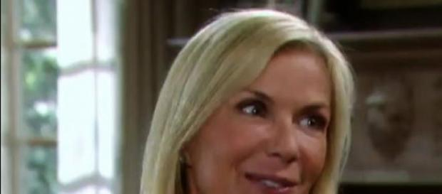 Brooke Logan avrà un nuovo amore nel 2015?