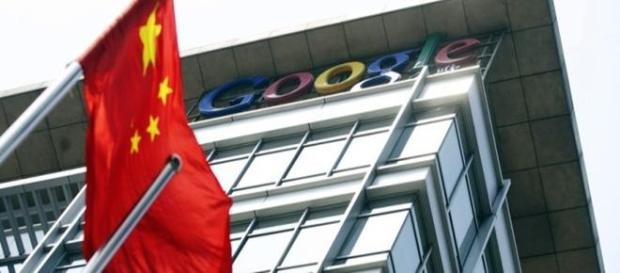 El servico de Gmail es bloqueado en China