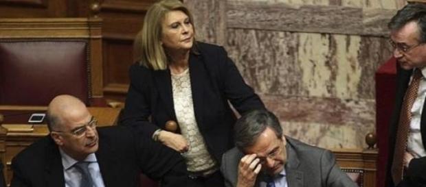 Grecia convocará elecciones para el 25 de enero.