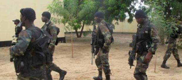 L'armée camerounaise a eu chaud ce weekend