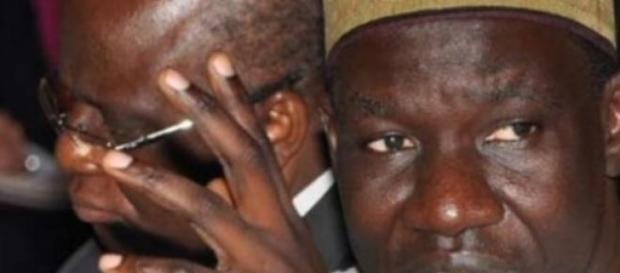 Le Ministre des finances du Cameroun