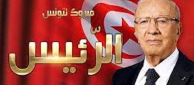 Le Président Béji Caid Essebsi