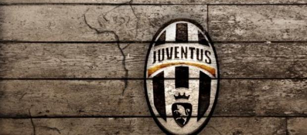 Lo scudetto della Juventus