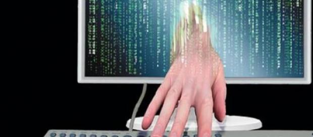 poca seguridad en las redes de internet