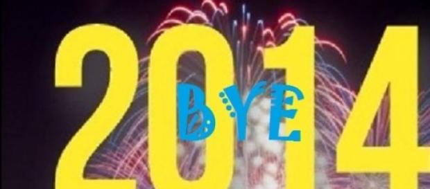 Sucesos en el año que nos abandona