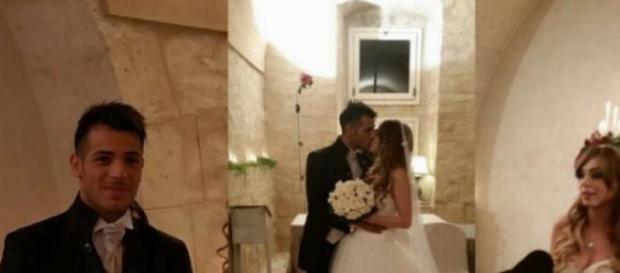 Uomini e Donne news, Aldo e Alessia